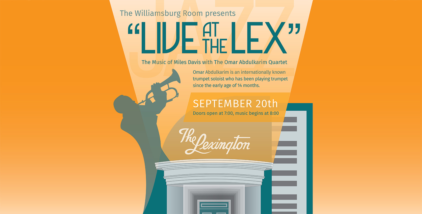 Live at the Lex